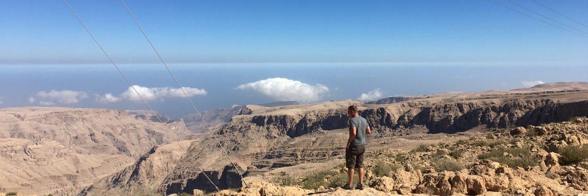 Oman - Jabal Bani Jabir