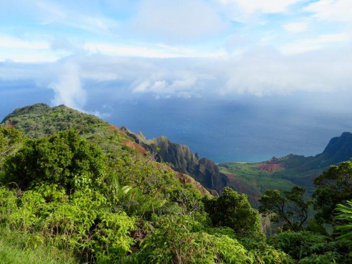 Wandeling Kauai