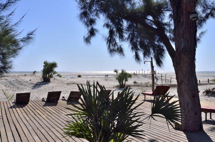 Strand van Morondava