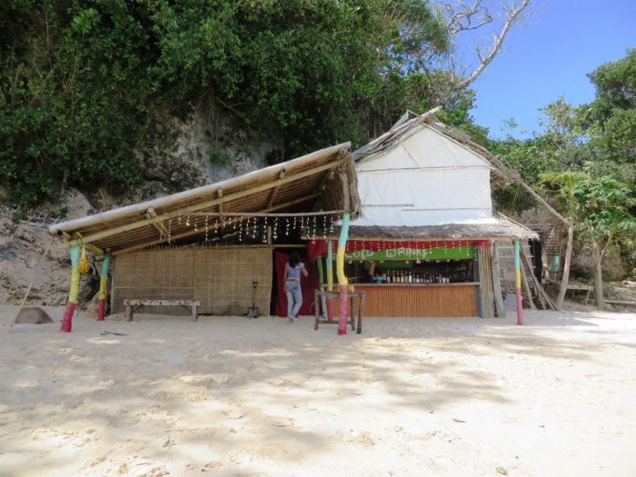 Llig-lligan Beach Bar