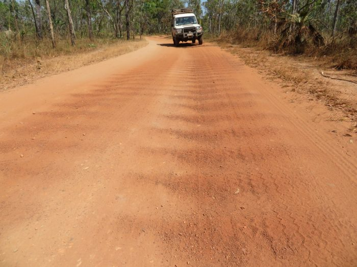 Big Ribble Road