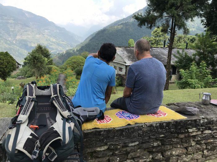 Gurung Lodge, Annapurna