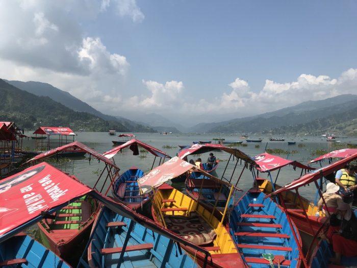 Phewa Meer, Pokhara