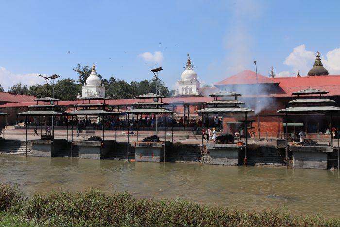 Pashupatinath tempel