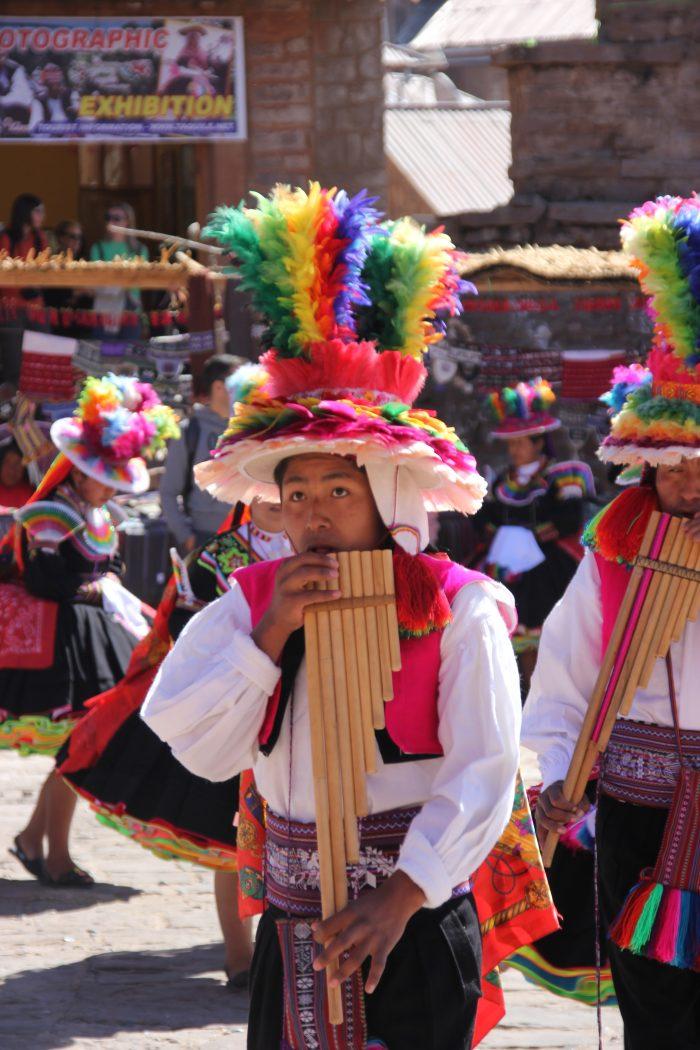 Titicacameer, Peru