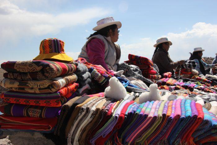 bezienswaardigheden Peru
