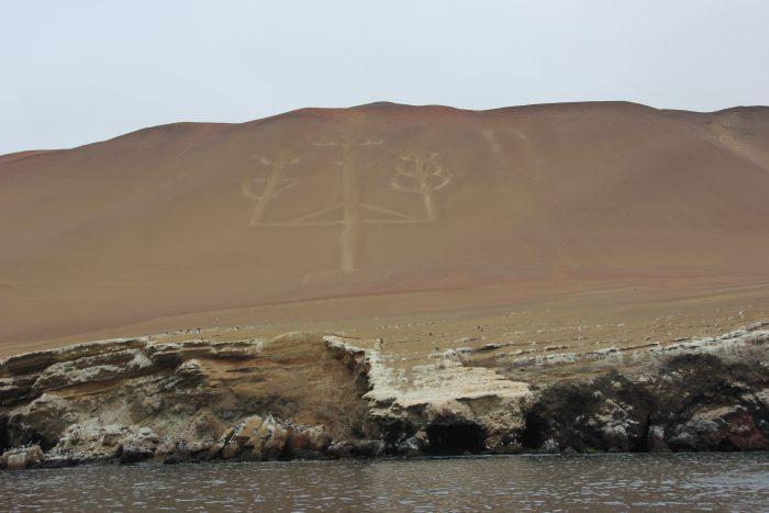 Candelabra Paracas