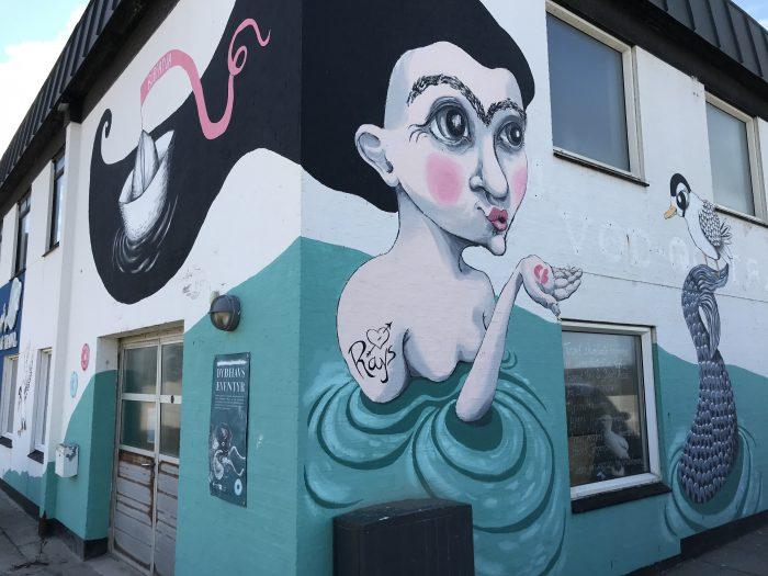 Graffiti Hirsthals