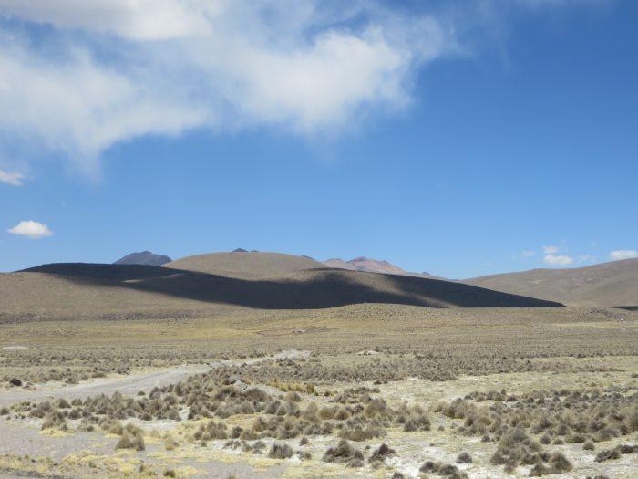 pampa's Peru