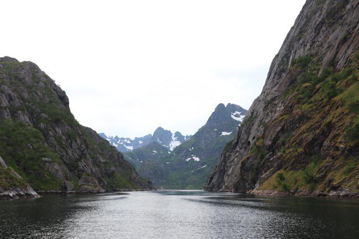 Trollenfjord