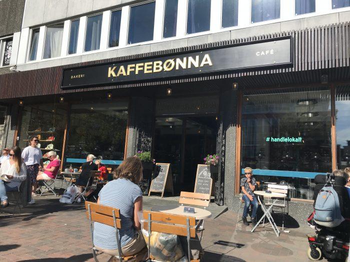 Kaffebønna Stortorget