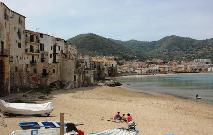 bezienswaardigheden op Sicilië: Cefalù