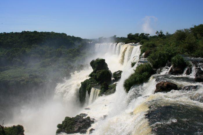 Noord Argentinië Iguazu