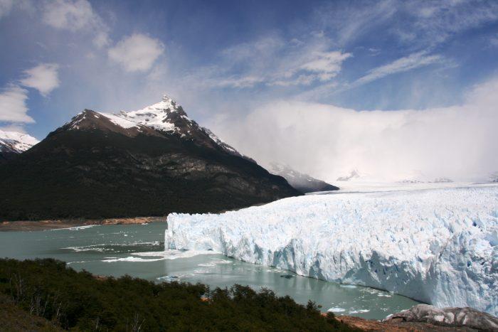 patagonië reis perito moreno