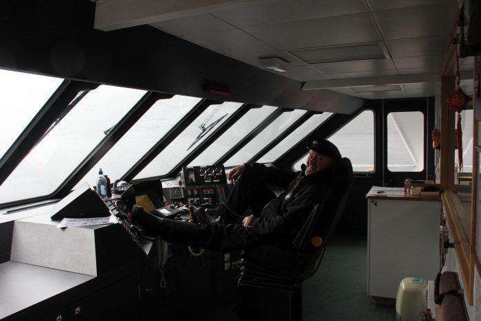 boottocht Milford Sound