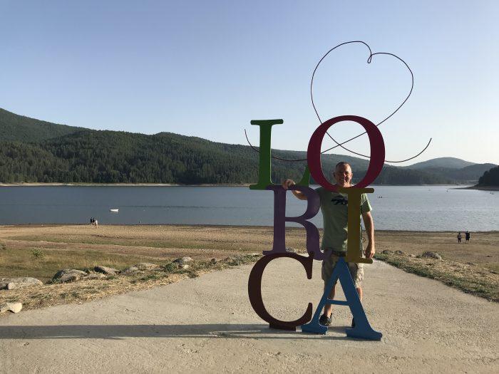 Lorica vakantie Zuid Italië
