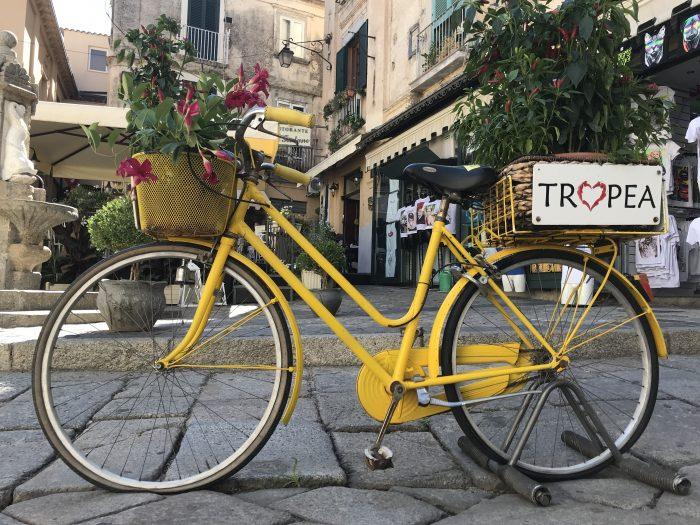 Zuid Italië vakantie in Tropea