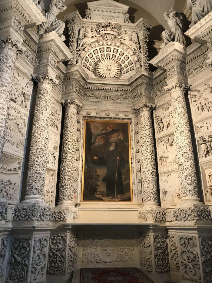 Lecce Puglia bezienswaardigheden